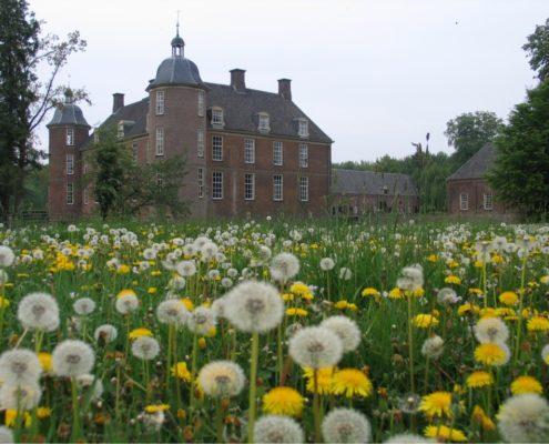 Gastenhuis Kasteel Slangenburg