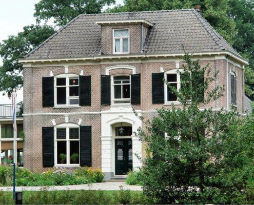 Landgoed Westhoeve