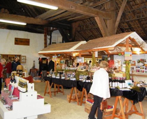 Landgoedwinkel Koetshuis